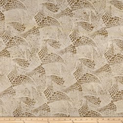 Anthology Batiks Croc Sand Fabric