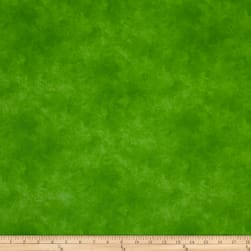 Suede Dark Green Fabric