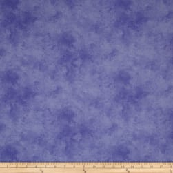 Suede Soft Hues Blue Violet Fabric