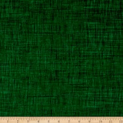 Color Weave Green