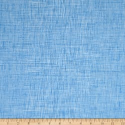 Color Weave -Soft Brights Light Blue