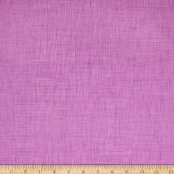 Color Weave -Soft Brights Light Violet Fabric