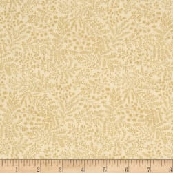 Apple Cider 16 Sprig Neutral Fabric