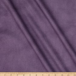 St. Louis Collection Texture Purple Fabric