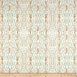 PKL Studio Mosaic Seaglass Duck Fabric