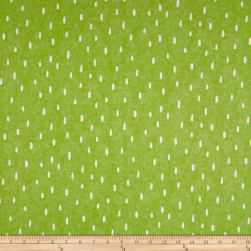 PKL Studio Sprinkling Leaf Duck Fabric