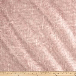Waverly Mixology Chenille Basketweave Blush Fabric