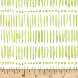 Michael Miller Project Dovetail Tall Grass Herb Fabric