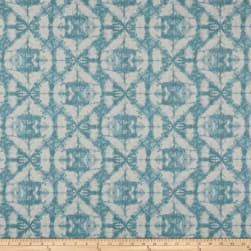 Swavelle/Mill Creek Eber Ice Blue Fabric