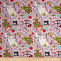 QT Fabrics The Quilted Cottage Everything Sewing Light