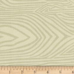 Westrade 110'' Wide Backs Moire Sage Fabric