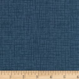Westrade 110'' Flannel Wide Backs Ditzy Dove Fabric
