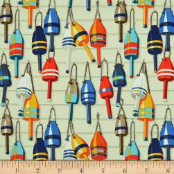 Covington Seabury Nautical Fabric