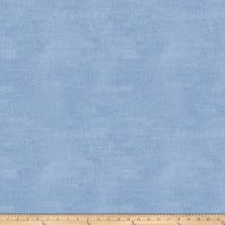 Seafood Shack Scales Blue Fabric