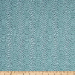 Kanvas Essence of Pearl Wind Wave Seafoam Metallic