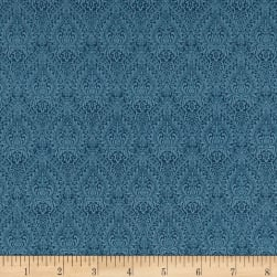 Stone Cottage Chandler Medium Blue Fabric