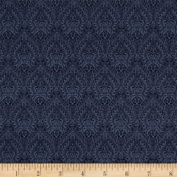 Stone Cottage Chandler Blue Fabric