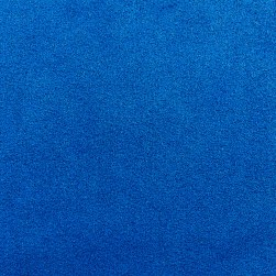 Ultrasuede® HP Suede True Blue Fabric