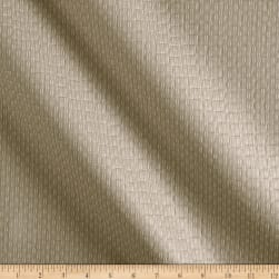 Richloom Tough Faux Leather Onpointe Taupe