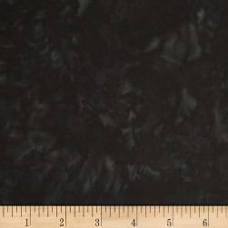 Banyan Shadows Black Fabric