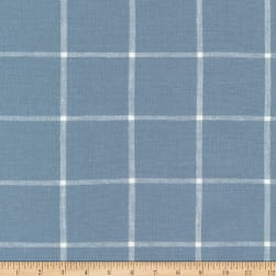 Kaufman Essex Yarn Dyed Classic Wovens Linen Check