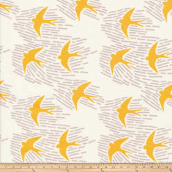 Cloud 9 Whitehaven Whitehaven Organic Ivory Fabric