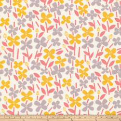 Cloud9 Fabrics Organic Whitehaven Aynho Weir Ivory