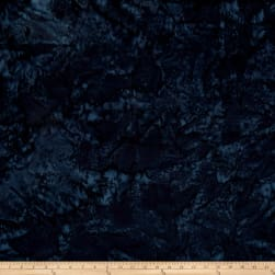 Hoffman Bali Batik Watercolors Liquorice Fabric