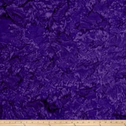 Hoffman Bali Batik Watercolors Violet Fabric
