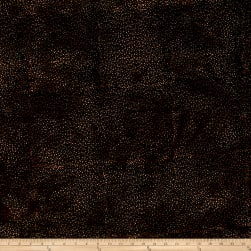 Hoffman Bali Batik Dot Antique Black Fabric