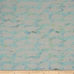 Blossom Batiks Valley Cloudy Day Breeze Fabric