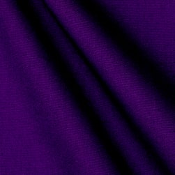 Colorworks Premium Solid Basics Pansy Fabric