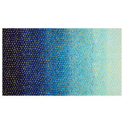 Shimmer Basics Blue Lagoon Metallic Fabric