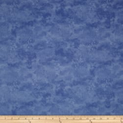 Toscana Basics Cornflower Fabric