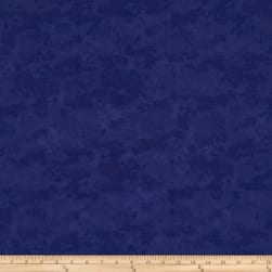 Toscana Basics Blue Yonder Fabric