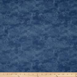 Toscana Basics Got The Blues Fabric