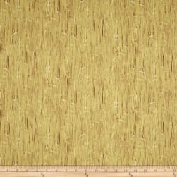Naturescapes Basics Wheat Fabric