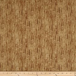 Naturescapes Basics Ochre Fabric