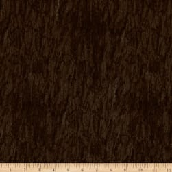 Naturescapes Basics Brown Fabric