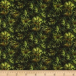 Naturescapes Basics Lt. Green Fabric