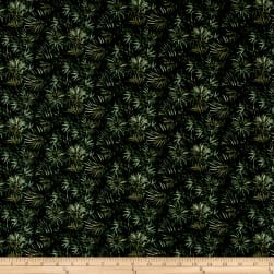 Naturescapes Basics Blue/Green Sft Fabric