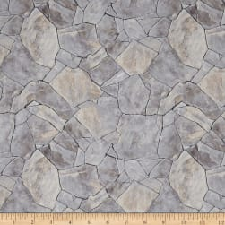 Naturescapes Basics Lt.Grey Fabric