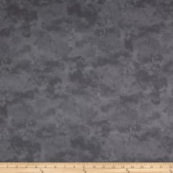Toscana Flannel Basics Smoke Fabric