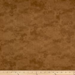 Toscana Flannel Basics Mocha Fabric