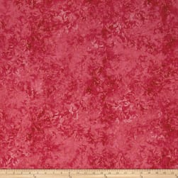 Essence Basics Hibiscus Fabric