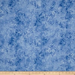 Essence Basics Hydrangea Fabric