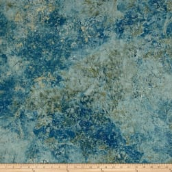 Stonehenge Gradations Basics Blender Blue Planet Fabric