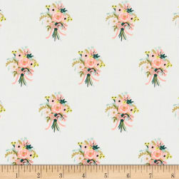 Cotton + Steel Rifle Paper Co. English Garden