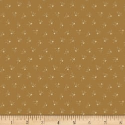 Fall's Majesty Fireside Sprout Fabric