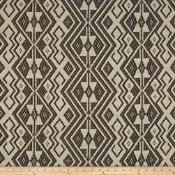 Home Accent Pueblo Inspired Bronze Fabric